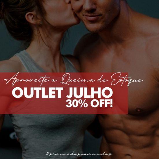 Outlet Julho 30%OFF