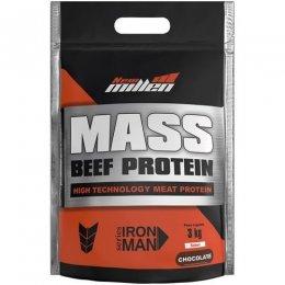 Mass Beef Protein (3kg)