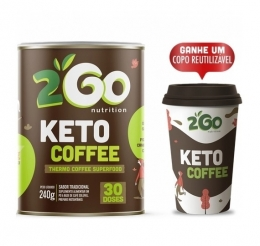 2go keto coffee