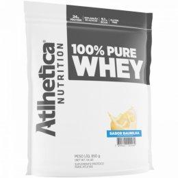 100% Pure Whey (850g) Refil
