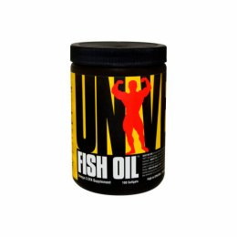 Fish Oil (100 Softgel)