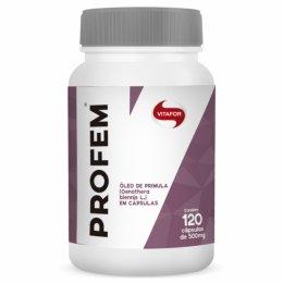 ProFem Óleo de Prímula (120 Caps)