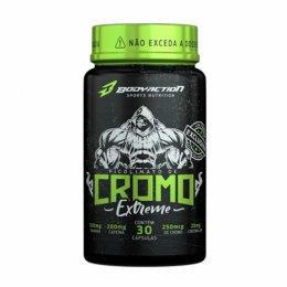 Cromo Extreme (250mcg)