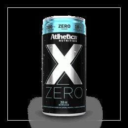X Zero Lata (269ml)