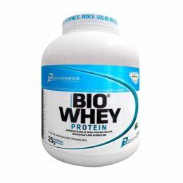 Bio Whey (2,270kg)
