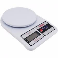 Balança de cozinha (10kg)