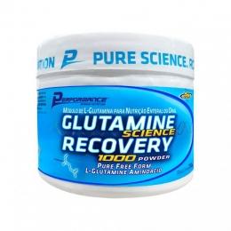 glutaminascience150g