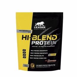 Hi-Blend Protein - 900g - Brigadeiro Gourmet
