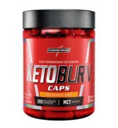 Keto Burn (60 caps)