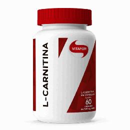 L-CARNITINA (60 CAPS)