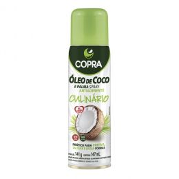 Óleo de Coco e Palma Spray (200ml)